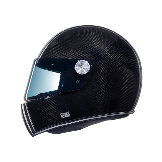 CASCO NEXX XG100 GARAGE RACER CARBON