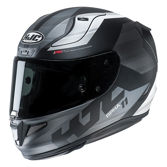 CASCO HJC RPHA-11 NAXOS MC5SF