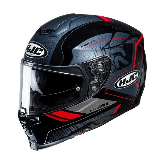 CASCO HJC RPHA-70 COPTIC MC1