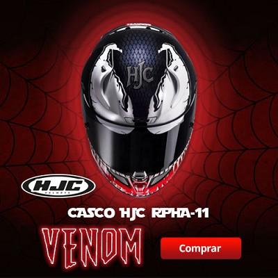 Banner Home Venom