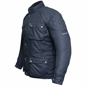 CHAQUETA DEGEND OXFORD
