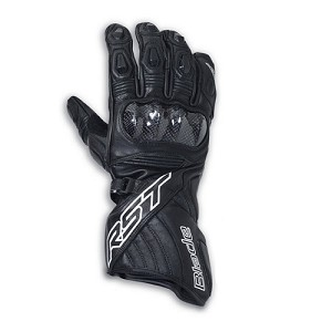GUANTE RST BLADE II IMPERMEABLE NEGRO