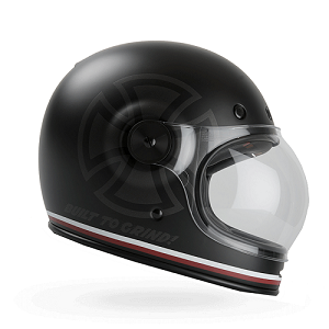 CASCO BELL BULLITT  INDEPENDENT