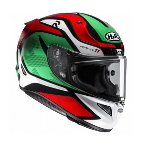 CASCO HJC RPHA-11 DEROKA MC4