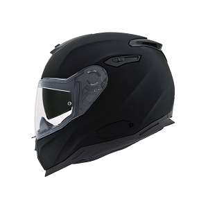 CASCO NEXX SX.100 CORE NEGRO MATE