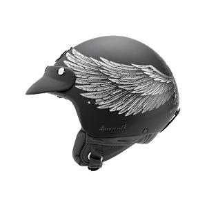CASCO NEXX SX. 60 EAGLE RIDER