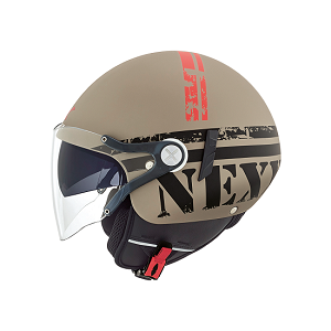 CASCO NEXX SX. 60 MISSION DESERT MATE