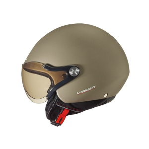 CASCO NEXX SX. 60 VISION PLUS GOLDEN MARRON