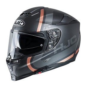CASCO HJC RPHA-70 GAON MC9SF