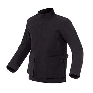 CHAQUETA LEVIOR SUTEKI CITY WP NEGRA