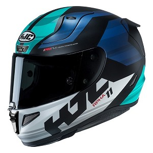 CASCO HJC RPHA-11 NAXOS MC2SF