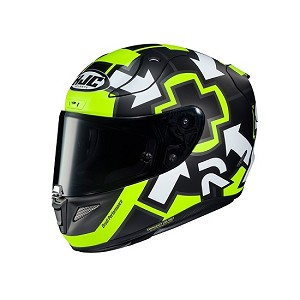 CASCO HJC RPHA-11 IANNONE 29 REPLICA MC4HSF