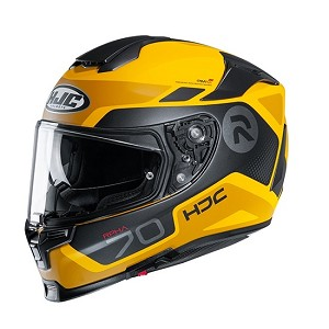 CASCO HJC RPHA-70 SHUKY MC3SF