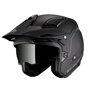 CASCO MT DISTRICT SV NEGRO MATE