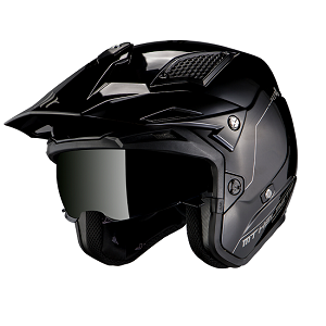 CASCO MT DISTRICT SV NEGRO BRILLO