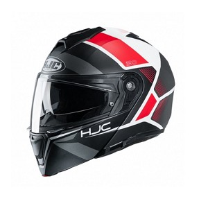 CASCO HJC I-90 HOLLEN MC1SF