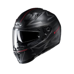 CASCO HJC I-70 CRAVIA MC1SF