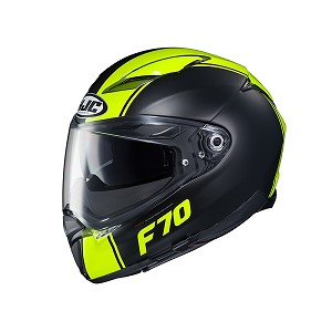 CASCO HJC F-70 MAGO MC4HSF