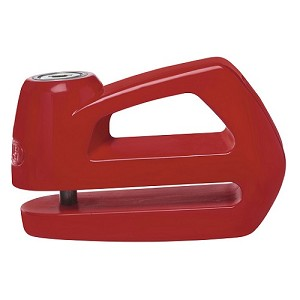 ANTIRROBO ABUS ELEMENT 285 ROJO